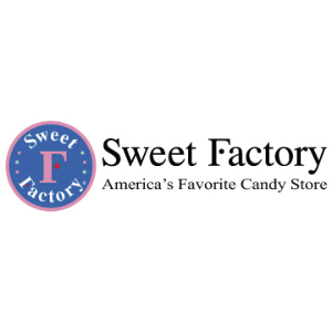 Sweet Factory, America's Favorite Candy Store
