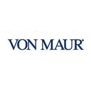 VON MAUR Logo