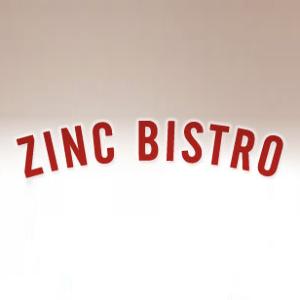 ZINC BISTRO Logo