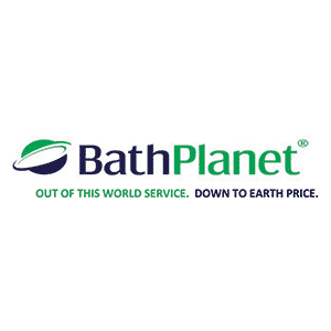 Bath Planet. Out of this world service. Down to Earth price.