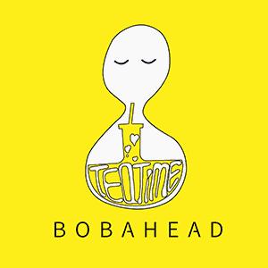 BobaHead Logo