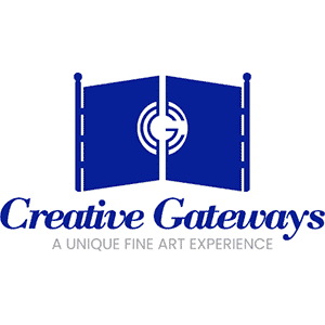 Creative Gateways - A Unique Fine Art Experience