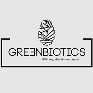 GreenBiotics. Wellness, vitamins and more