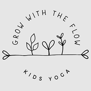 Grow with the Flow Kids Yoga