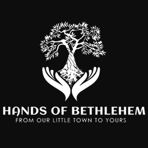 Hands of Bethlehem Logo