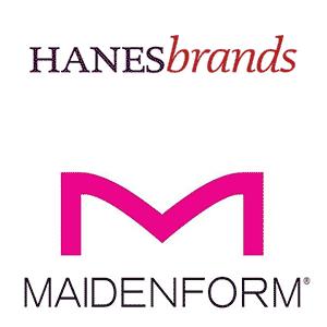 HanesBrands Maidenform