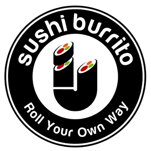 IJ Sushi Burrito. Roll your own way.