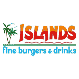 Islands Fine Burgers & Drinks Logo