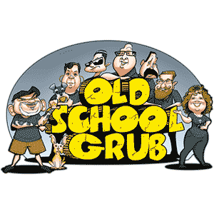 Old School Grub Cafe