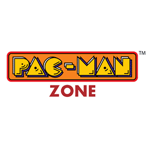 Pac Man Zone Logo