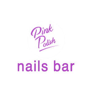 Pink Polish nails bar
