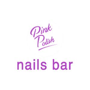 Pink Polish nails bar
