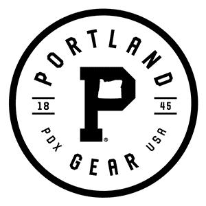Portland Gear 1845 PDX USA