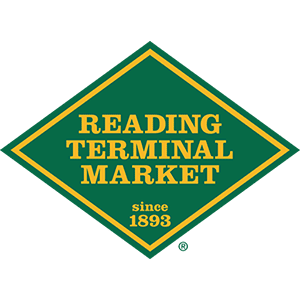 Reading Terminal Market. Since 1893.