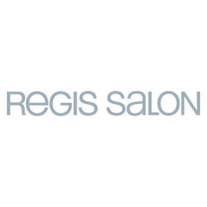 Regis Salon Logo