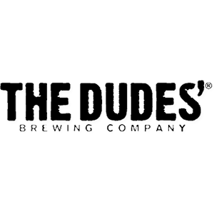 The Dudes' Brewing Company Logo