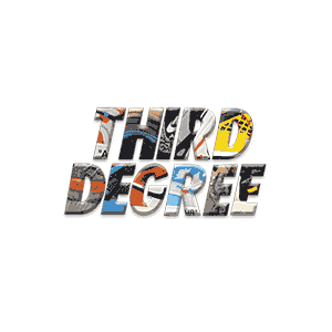 Third Degree Heat Logo