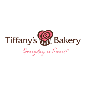 Tiffany's Bakery. Everyday is sweet!®