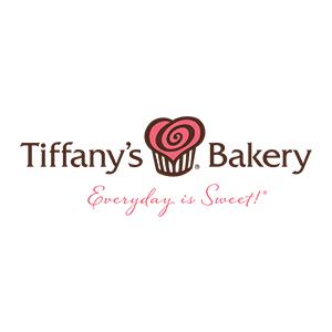 Tiffany's Bakery. Everyday is sweet!®