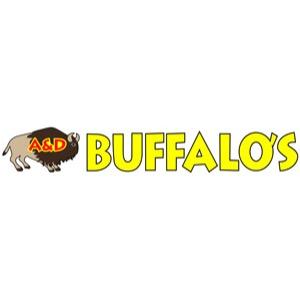 A&D BUFFALO'S Logo