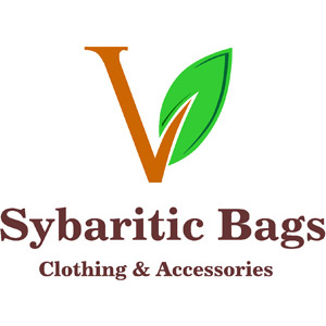 Aaria's Sybaritic Bags, Clothing & Accessories Logo