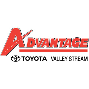 ADVANTAGE TOYOTA Valley Stream