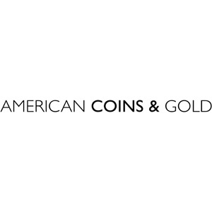 American Coins & Gold Logo