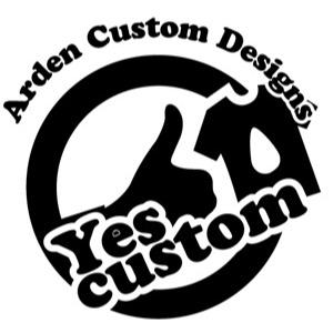 Arden Custom Designs