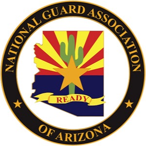 Arizona National Guard Logo