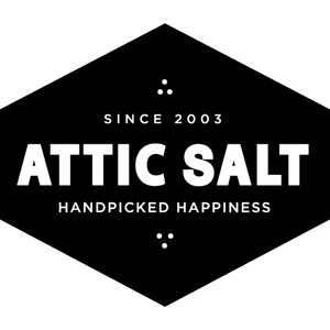 Attic Salt - Handpicked Happiness since 2003
