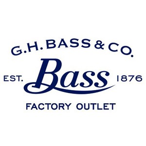 G.H. Bass & Co. Est. 1876 Bass Factory Outlet