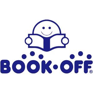 BOOK-OFF Logo