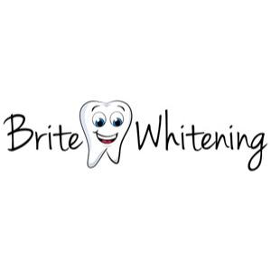 Brite Whitening Logo