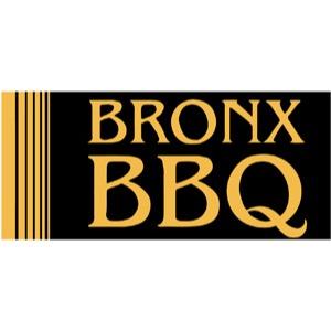 Bronx BBQ Logo