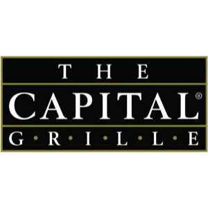 Capital Grille Logo