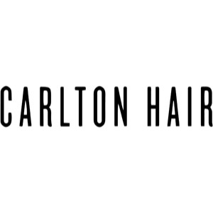 CARLTON HAIR Logo