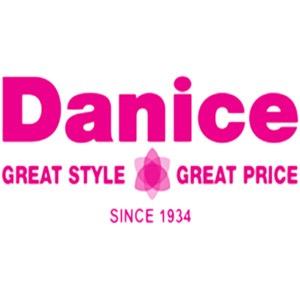 Danice Logo