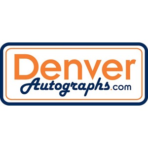 Denver Autographs Logo