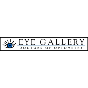 Eye Gallery - Doctors of Optometry Logo