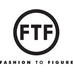 FASHION TO FIGURE Logo