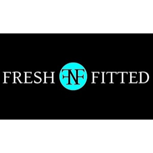 Fresh N Fitted Logo