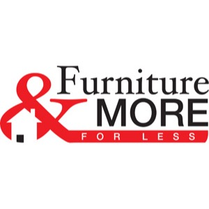 Furniture and More Logo