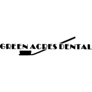 Green Acres Dental Associates Logo