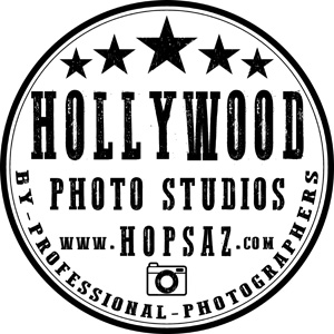Hollywood Photo Studios Logo