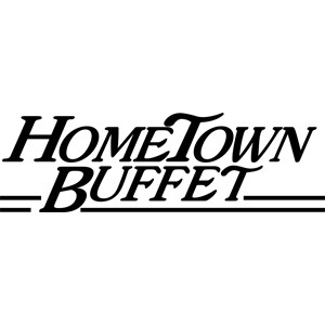 HomeTown Buffet Logo