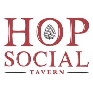Hop Social Tavern Logo
