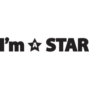 I Am Star Logo