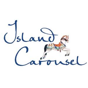 Island Carousel Logo