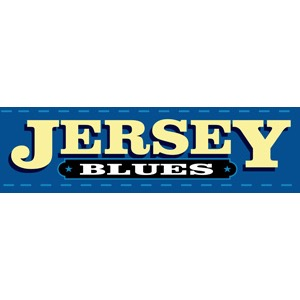 Jersey Blues Logo