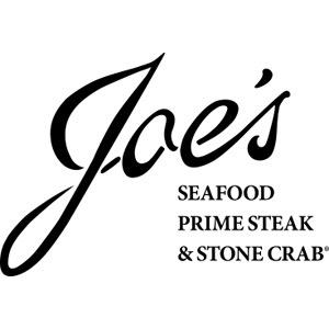 Joe's Seafood, Prime Steak and Stone Crab Logo